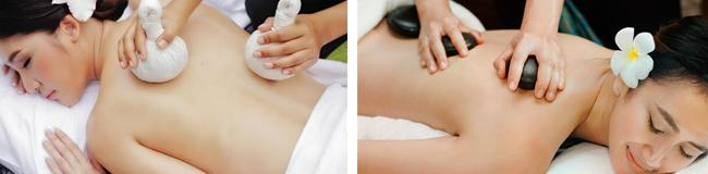 Få en bedre ro og balance med terapeutiske kropsbehandlinger
