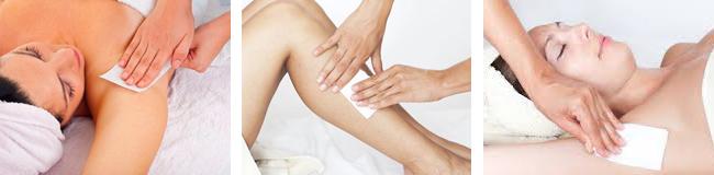 Til hårfjerning og generel hudpleje kan voksbehandlinger være den bedste behandling